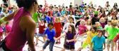 Bailes para todas las edades