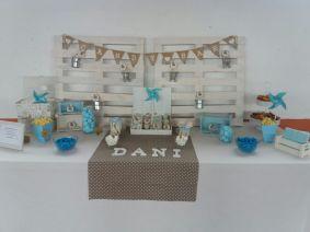 Candy Bar Dani