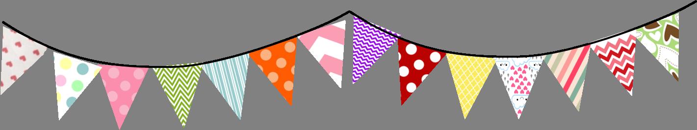 Resultado de imagen para banderines png
