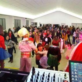 Fiesta Peke Party